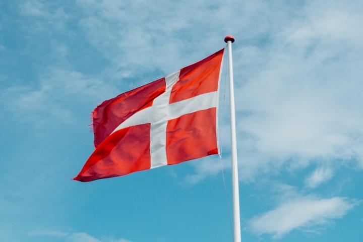 Dänemark Frankreich
