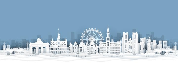 Europas Stadte Kampfen Mit Overtourism