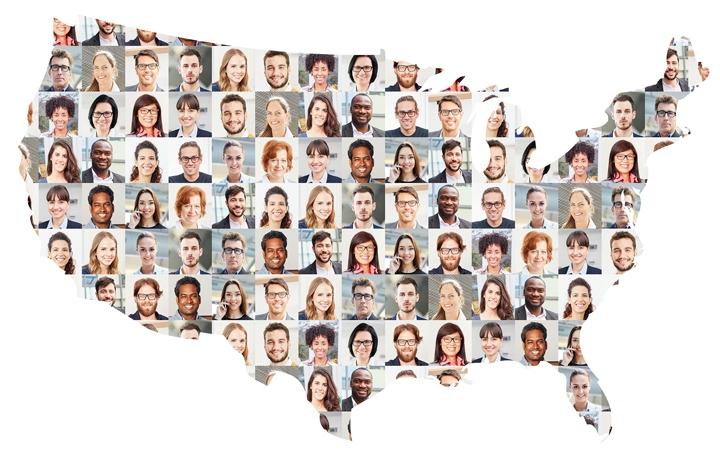Frauen Und Männer Werden In Den Usa Als Gleich Kompetent Wahrgenommen