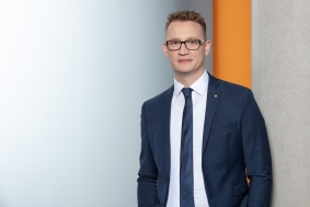 Philipp Belau, Managing Director BDAE Group