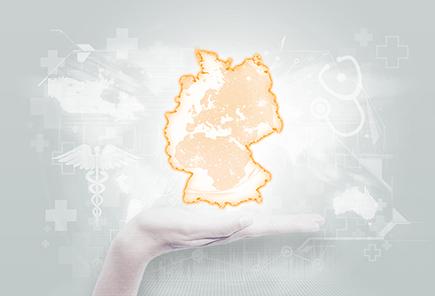 Auslandskrankenversicherung Expat Germany